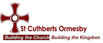 St Cuthberts Church Ormesby Logo